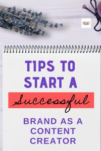 Tips to Start a Successful Business