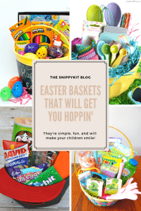 Easter Basket Ideas That Will Have You Hoppin'