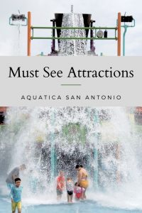 Why You Should Visit Aquatica San Antonio Texas with Kids